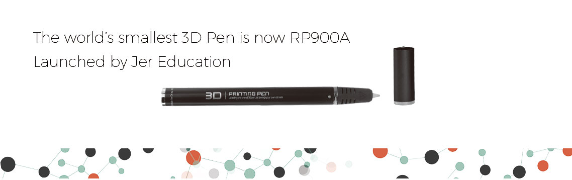 the smallest 3d pen in the world